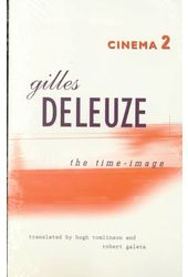 Cinema 2: The Time-Image
