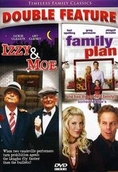 Izzy & Moe / Family Plan