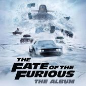 The Fate of the Furious: The Album [Clean]