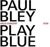 Play Blue: Oslo Concert