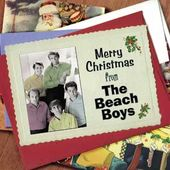 Merry Chrismas From The Beach Boys