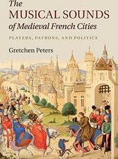 The Musical Sounds of Medieval French Cities: