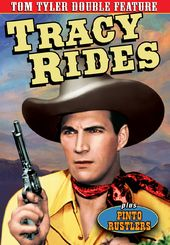 Tom Tyler Double Feature: Tracy Rides (1934) /