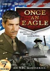 Once an Eagle - NBC Mini-Series (2-DVD)