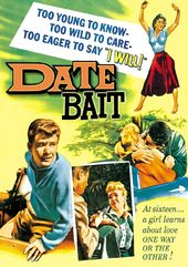 "Date Bait - 11"" x 17"" Poster"