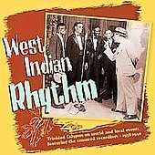 West Indian Rhythm: Trinidad Calypsos (10-CD)