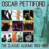 The Classic Albums 1953-1960 (5-CD)