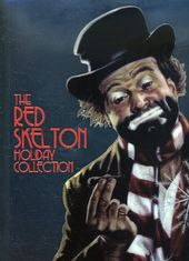 Red Skelton - Holiday Collection