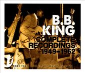 The Complete Recordings 1949-1962 (6-CD Box Set)