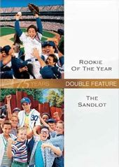 Rookie of the Year / The Sandlot (Fox 75th
