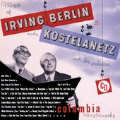 Music of Irving Berlin