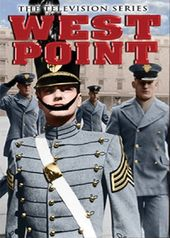 West Point - Complete Series (4-DVD)