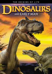 Dinosaurs and Early Man