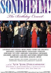 Sondheim!: The Birthday Concert