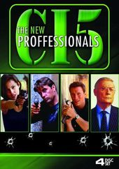 CI5: The New Professionals (4-DVD)