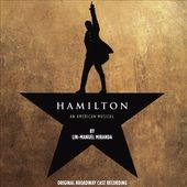 Hamilton: An American Musical [Original Broadway