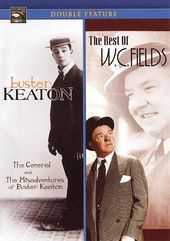 Buster Keaton / The Best of W.C. Fields