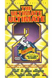 The Ultimate Fighting Championship: The Ultimate