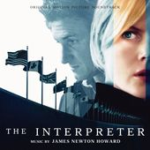 The Interpreter [Original Motion Picture