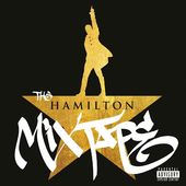 The Hamilton Mixtape (2LPs)