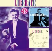 Liberace At The Piano / An Evening With Liberace