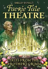 Shelley Duvall's Faerie Tale Theatre: Tales from