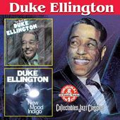 Best of Duke Ellington / New Mood Indigo
