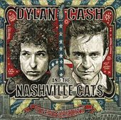 Dylan, Cash and the Nashville Cats: A New Music