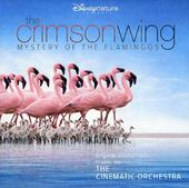 The Crimson Wing: Mystery of the Flamingos -
