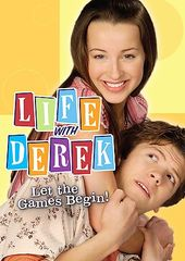 Life With Derek - Let the Games Begin!