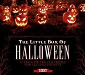 The Little Box of Halloween (2-CD)