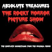 The Rocky Horror Picture Show - Absolute Treasures