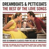 Dreamboats & Petticoats: The Best of the Love
