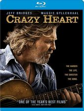 Crazy Heart (Blu-ray, Includes Digital Copy)