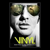 Vinyl: Music From The HBO Original Series Vol.1