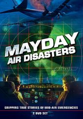 Mayday: Air Disasters (2-DVD)