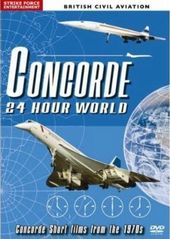 Concorde: 24 Hour World [Import]