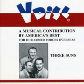 V-Disc Recordings: Musical Contribution by