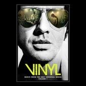 Vinyl: Music From the HBO Original Series, Volume