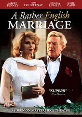 Masterpiece Theatre - A Rather English Marriage