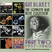 The Complete Blue Note Collection, Part 2: