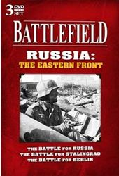 WWII - Battlefield: Russia - The Eastern Front