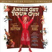 Annie Get Your Gun [Original Soundtrack] [Bonus