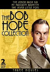The Bob Hope Collection [Tin] (2-DVD)