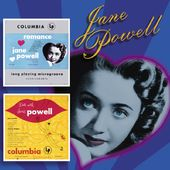 Romance / Date With Jane Powell