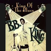 King Of The Blues (Limited Edition Blue Vinyl)