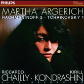 Rachmaninoff: Concerto No. 3 in D minor, Op. 30 /