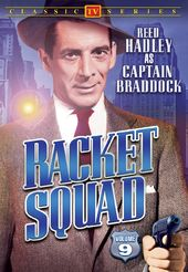 Racket Squad - Volume 9