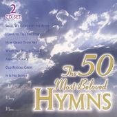 50 Most Beloved Hymns (2-CD)