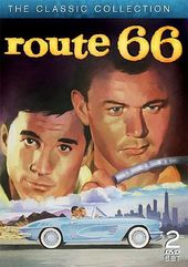 Route 66 - The Classic Collection [Tin] (2-DVD)